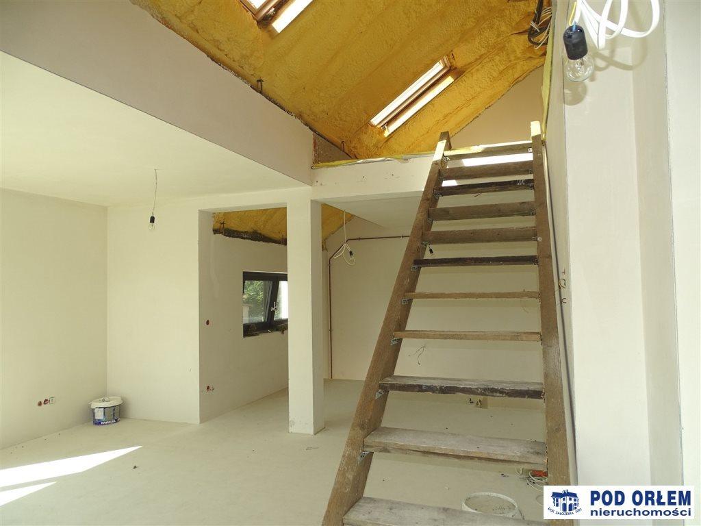 Mieszkanie czteropokojowe  na sprzedaż Bielsko-Biała, Olszówka Dolna  92m2 Foto 4