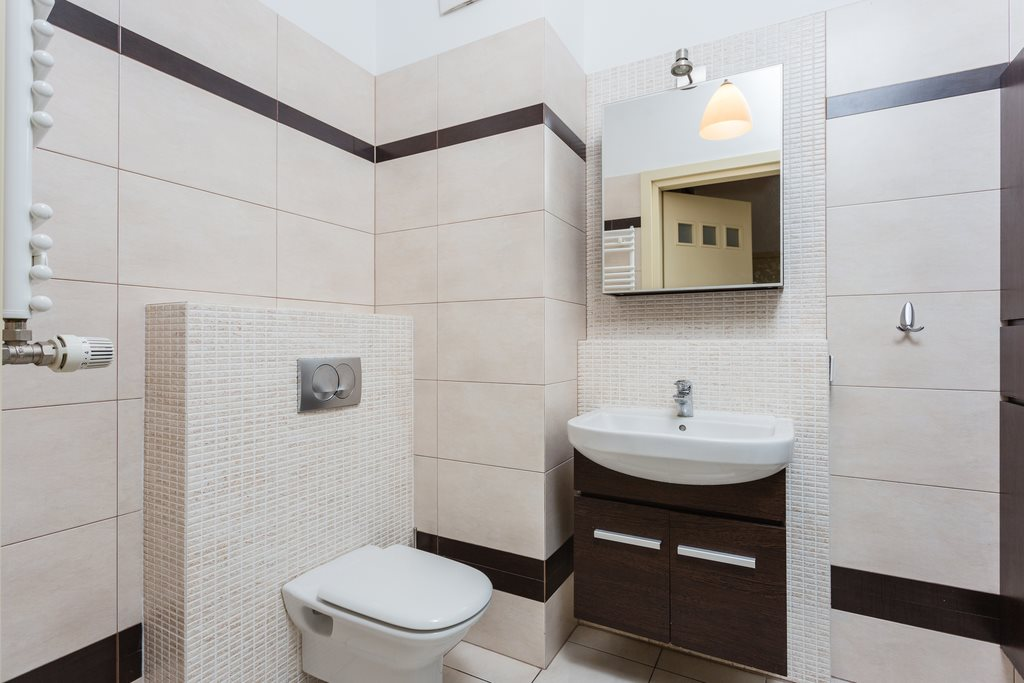 Mieszkanie czteropokojowe  na wynajem Warszawa, Wilanów, Miasteczko Wilanów, Sarmacka  125m2 Foto 12