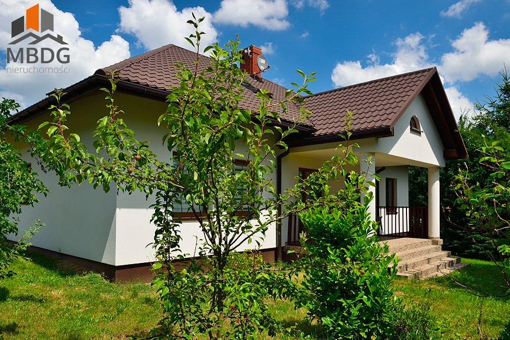 Dom na sprzedaż Goszcza  224m2 Foto 5
