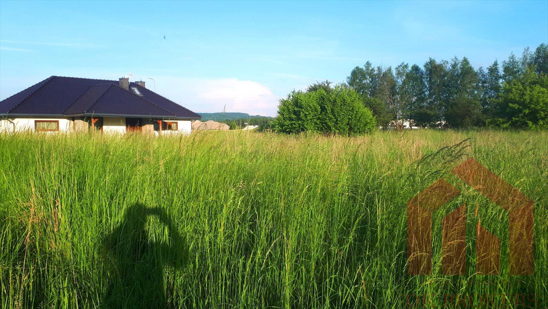 Działka budowlana na sprzedaż Sędziszów Małopolski, Letnia  2450m2 Foto 1