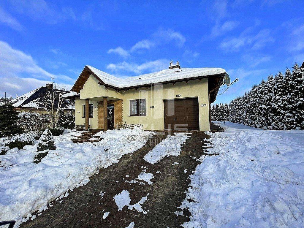 Dom na sprzedaż Okole  180m2 Foto 2