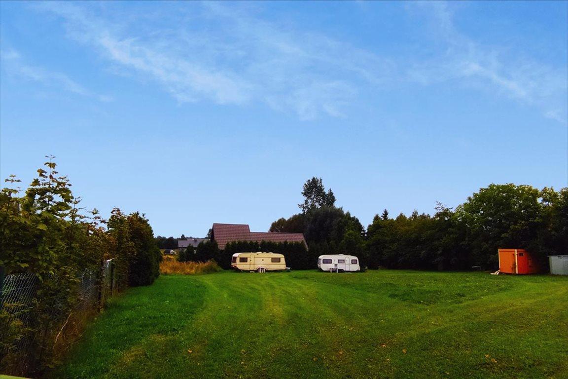 Działka rolna na sprzedaż Niegoszcz, Mielno  1100m2 Foto 1