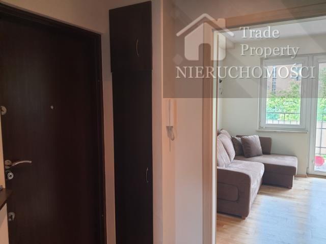 Mieszkanie dwupokojowe na sprzedaż Warszawa, Mokotów, Służew, Zygmunta Modzelewskiego  44m2 Foto 7