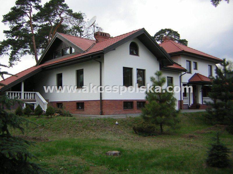 Dom na sprzedaż Konstancin-Jeziorna, Chylice, Jasna  660m2 Foto 3