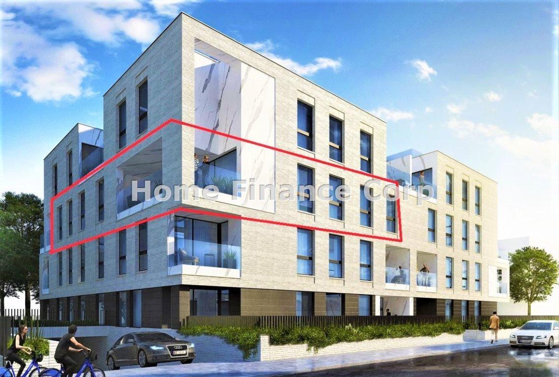 Mieszkanie czteropokojowe  na sprzedaż Warszawa, Ochota  179m2 Foto 1