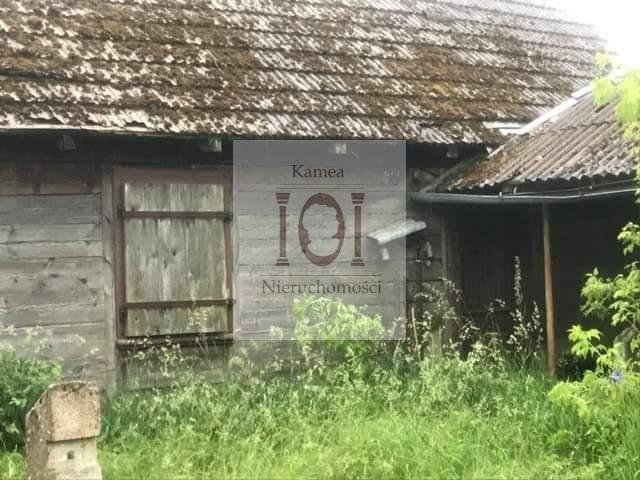 Działka siedliskowa na sprzedaż Ostrów Mazowiecka, Stok  2800m2 Foto 5