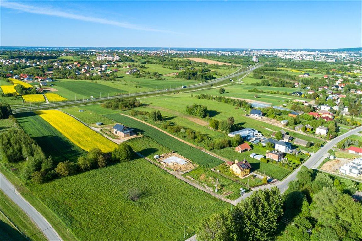 Działka rolna na sprzedaż Racławówka, Boguchwała  6700m2 Foto 3