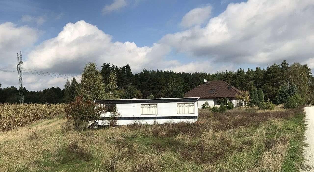 Działka budowlana na sprzedaż Siedleczek  1351m2 Foto 8