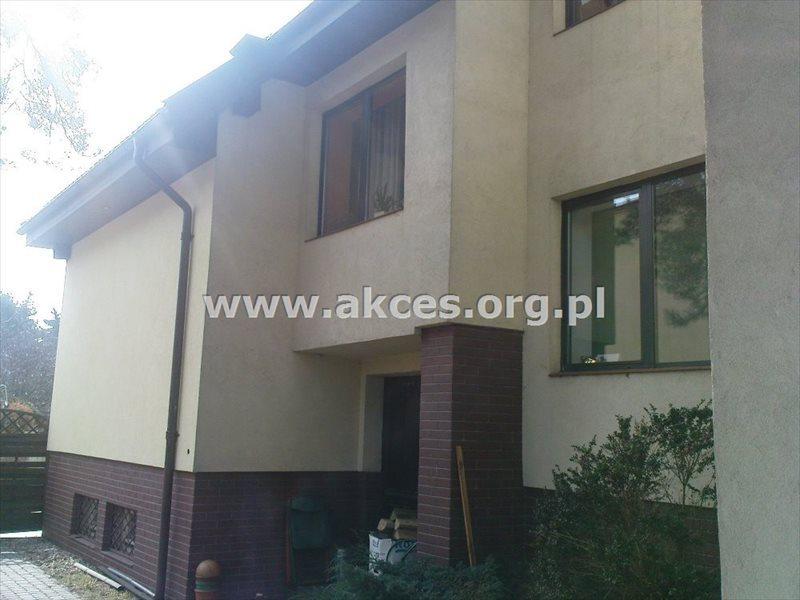 Dom na sprzedaż Nowa Wieś  230m2 Foto 1