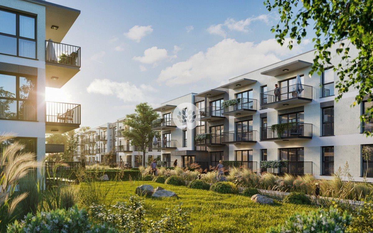 Mieszkanie dwupokojowe na sprzedaż Bydgoszcz, Szwederowo, Horodelska  43m2 Foto 5