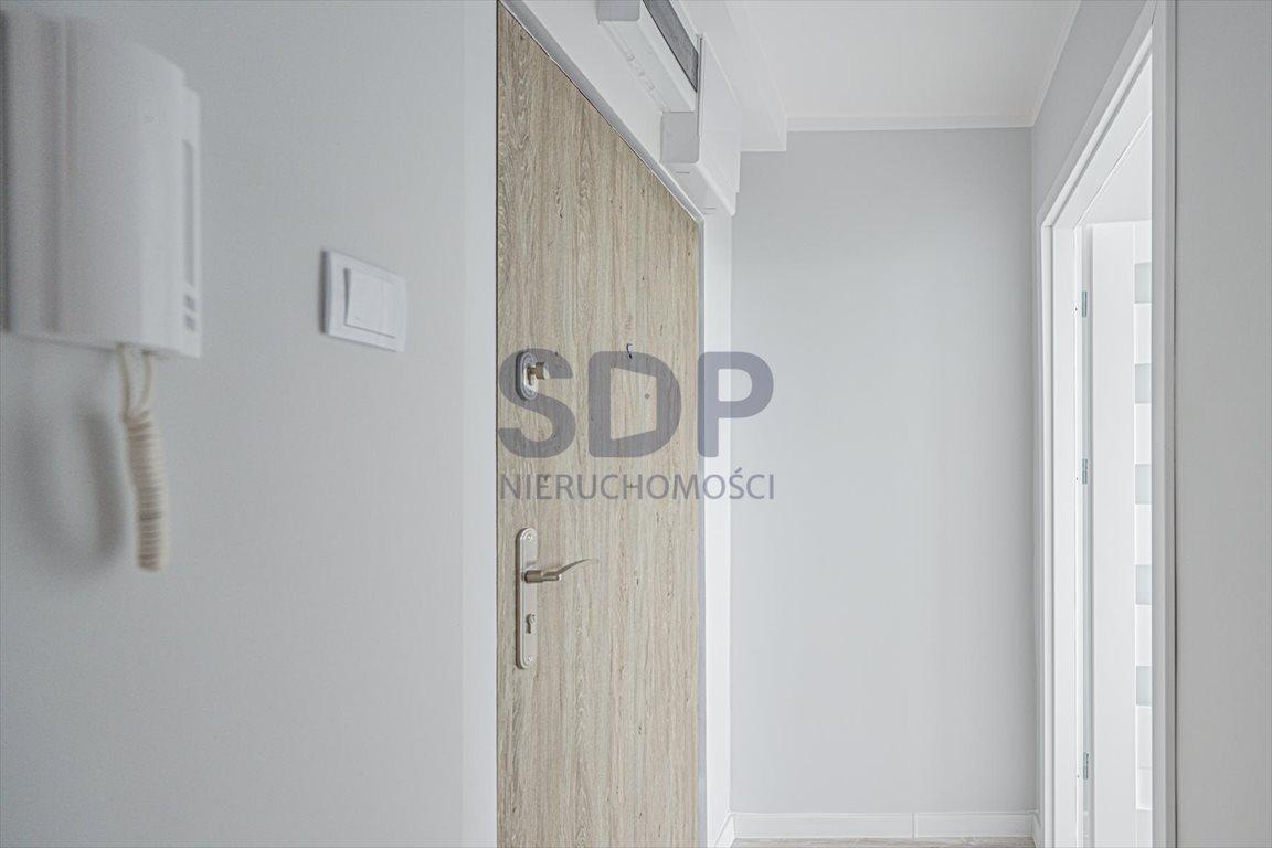 Mieszkanie trzypokojowe na sprzedaż Wrocław, Krzyki, Gaj, Kamienna  48m2 Foto 12