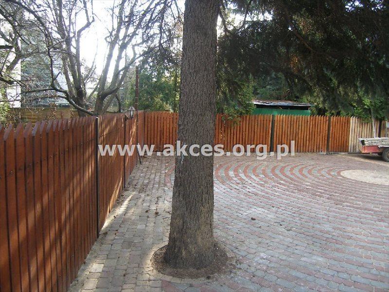 Dom na sprzedaż Warszawa, Mokotów, Metro Wilanowska  600m2 Foto 2