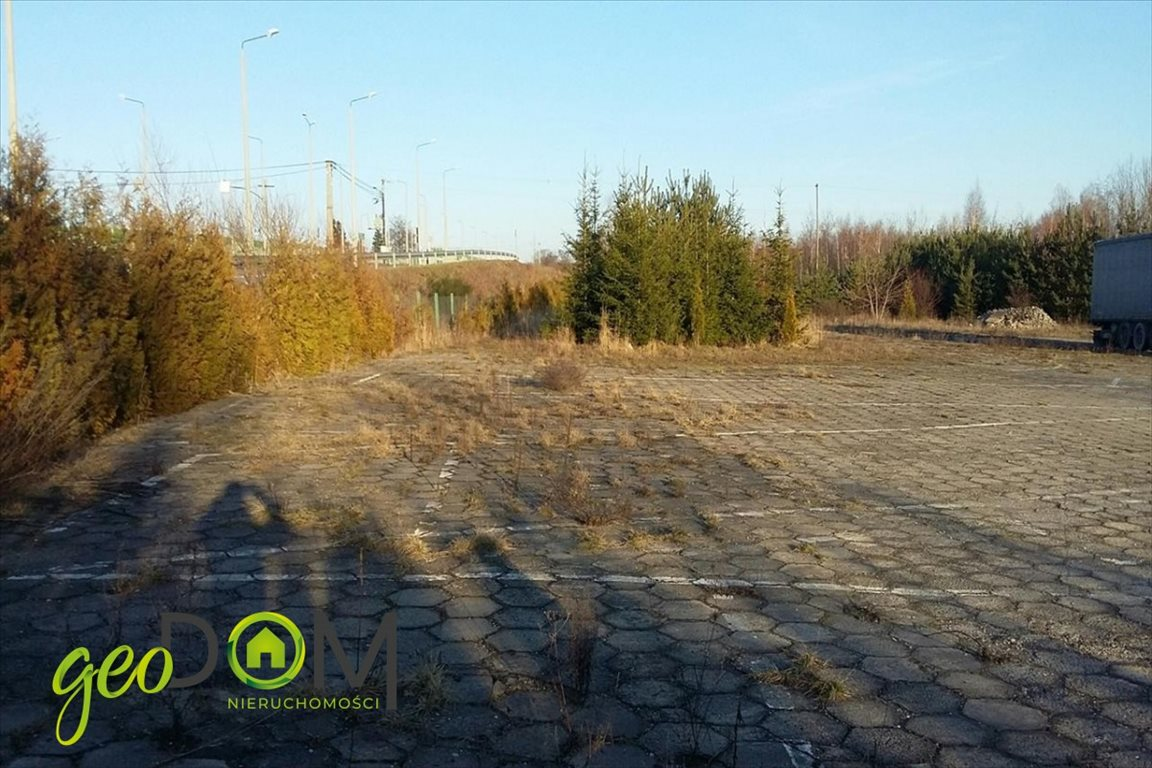 Działka przemysłowo-handlowa na sprzedaż Biała Podlaska  15043m2 Foto 3