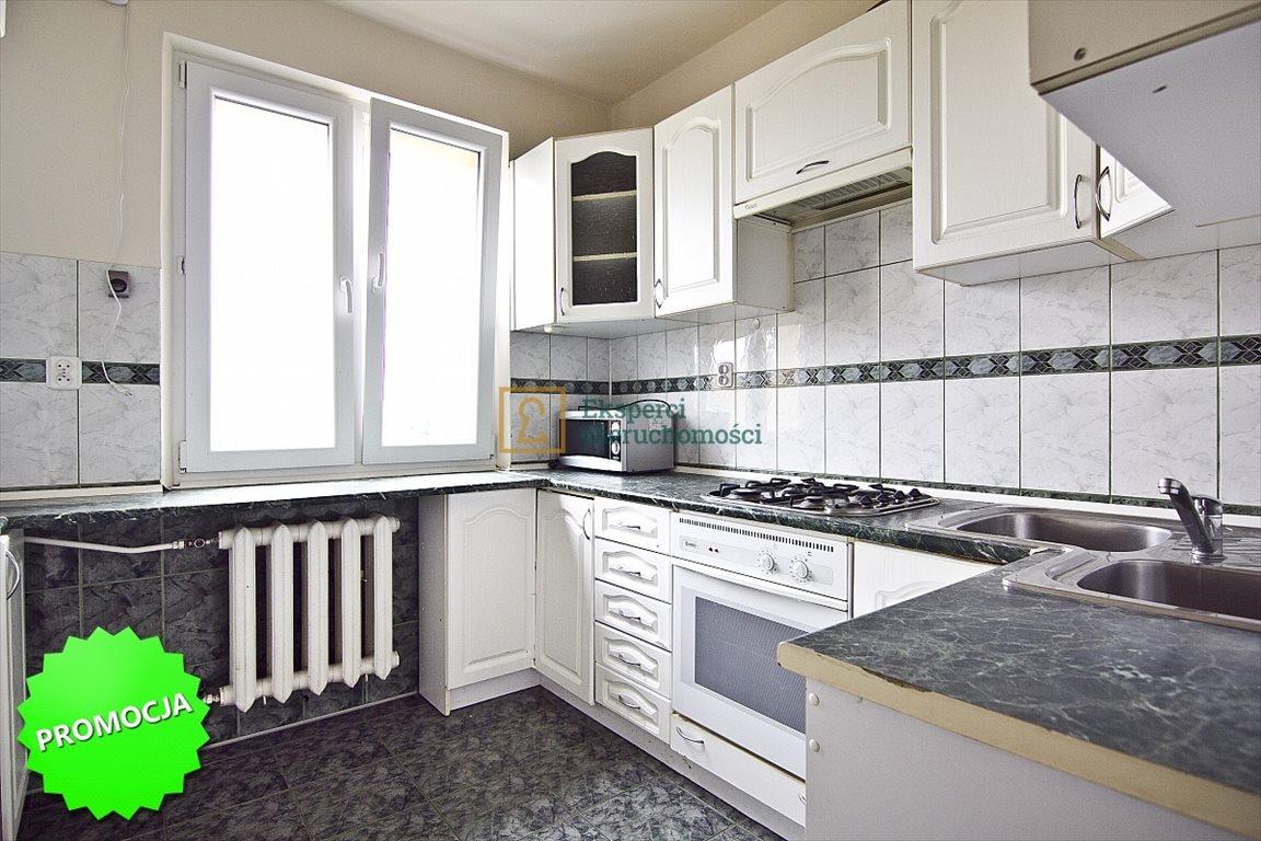 Mieszkanie trzypokojowe na wynajem Rzeszów, Nowe Miasto  62m2 Foto 1