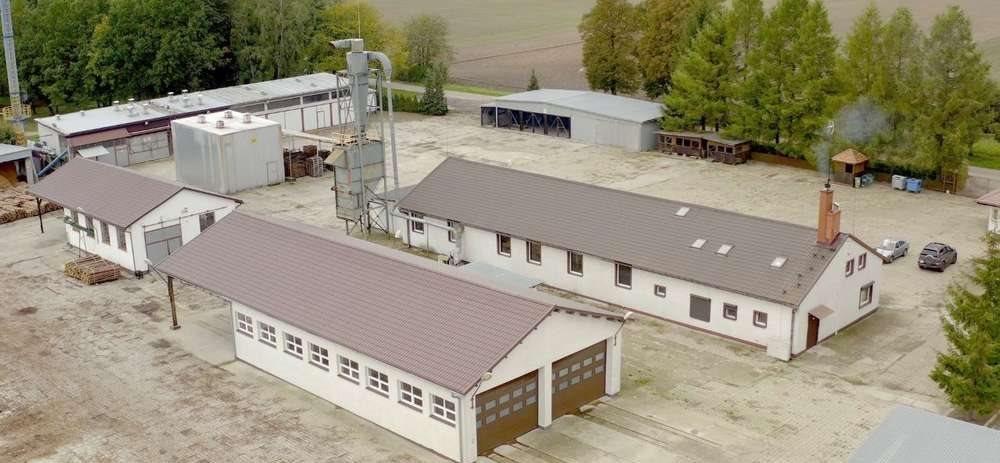 Działka przemysłowo-handlowa na sprzedaż Złotów  16198m2 Foto 11