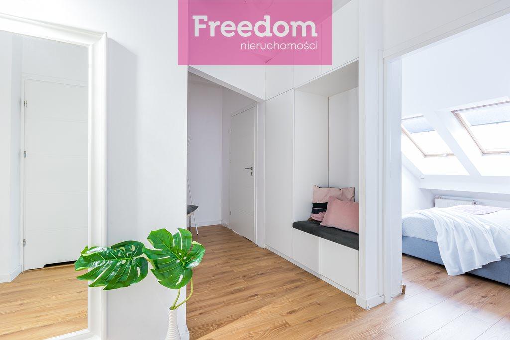 Mieszkanie trzypokojowe na sprzedaż Warszawa, Białołęka, Świderska  54m2 Foto 10