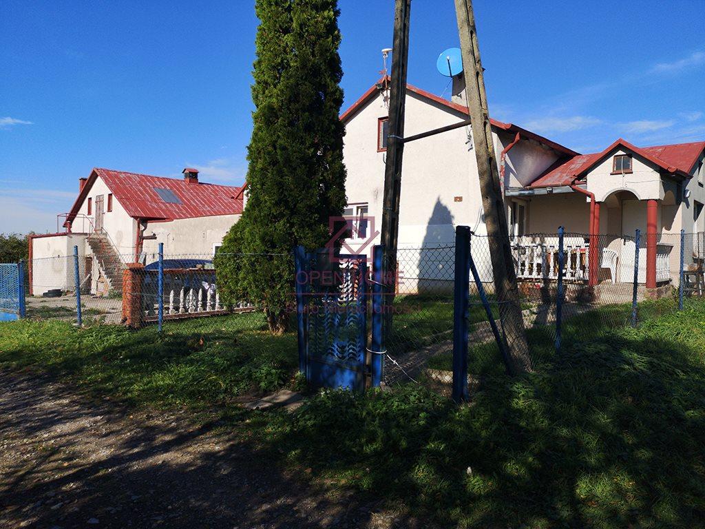 Lokal użytkowy na sprzedaż Kętrzyn, Górna  278m2 Foto 3