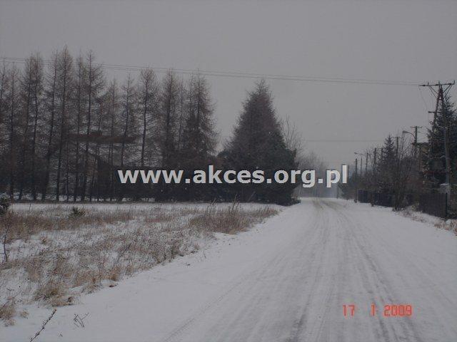 Działka budowlana na sprzedaż Kolonia Gościeńczyce  1020m2 Foto 6