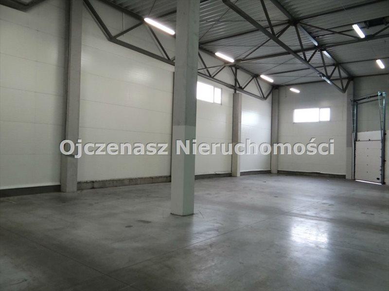 Lokal użytkowy na wynajem Bydgoszcz, Brdyujście  1825m2 Foto 6