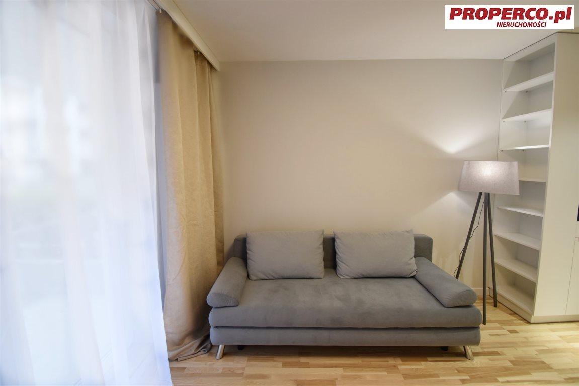 Mieszkanie dwupokojowe na wynajem Kielce, Centrum, 1 Maja  36m2 Foto 2