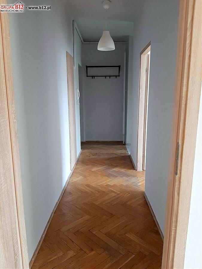 Mieszkanie dwupokojowe na sprzedaż Krakow, Krowodrza, Smoluchowskiego  52m2 Foto 4