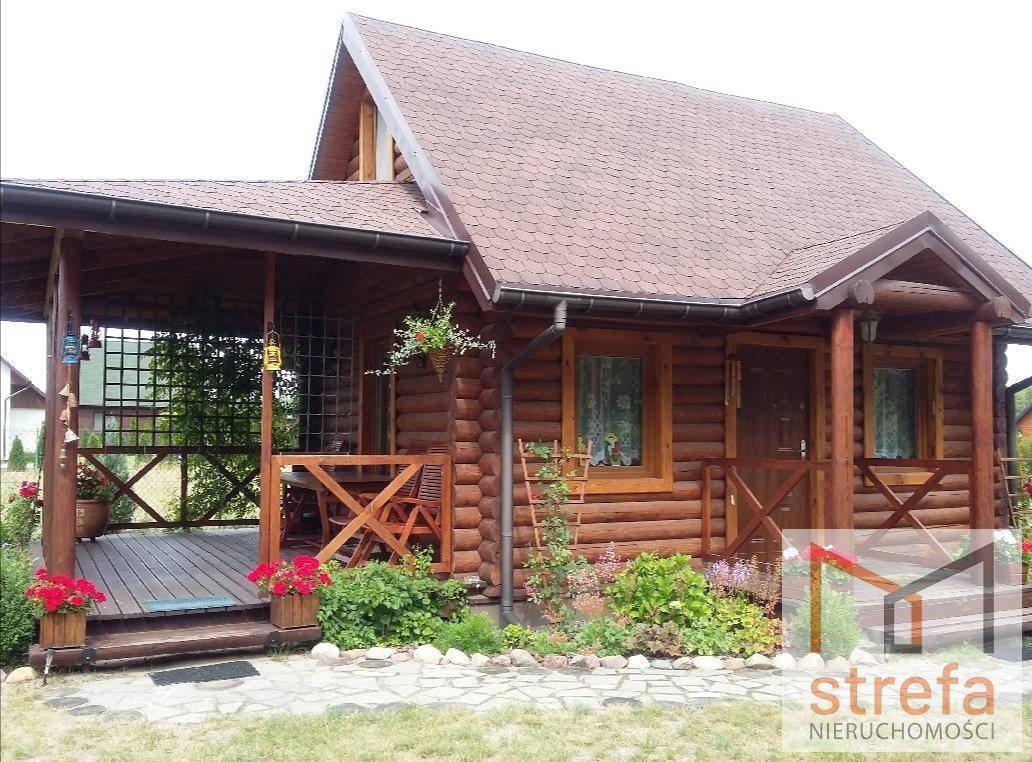 Działka rekreacyjna na sprzedaż Nowy Orzechów  1434m2 Foto 1