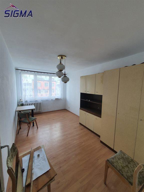 Mieszkanie trzypokojowe na sprzedaż Bytom, Szombierki  56m2 Foto 9