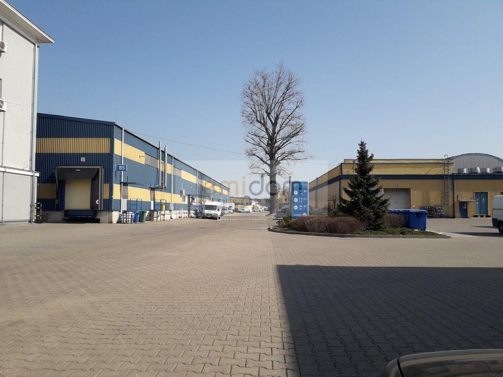 Lokal użytkowy na wynajem Warszawa, Targówek  2411m2 Foto 7