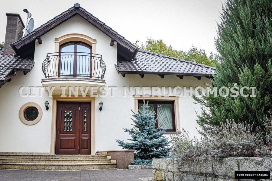 Dom na sprzedaż Zielona Góra, Przylep  250m2 Foto 1