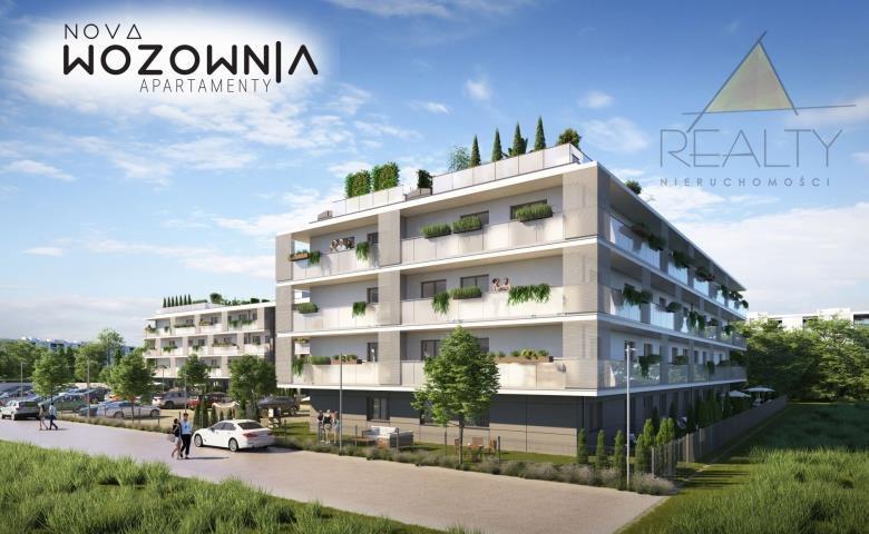 Mieszkanie trzypokojowe na sprzedaż Leszno, Sobieskiego  54m2 Foto 6