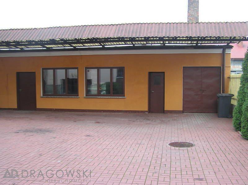 Lokal użytkowy na sprzedaż Sochaczew  190m2 Foto 1
