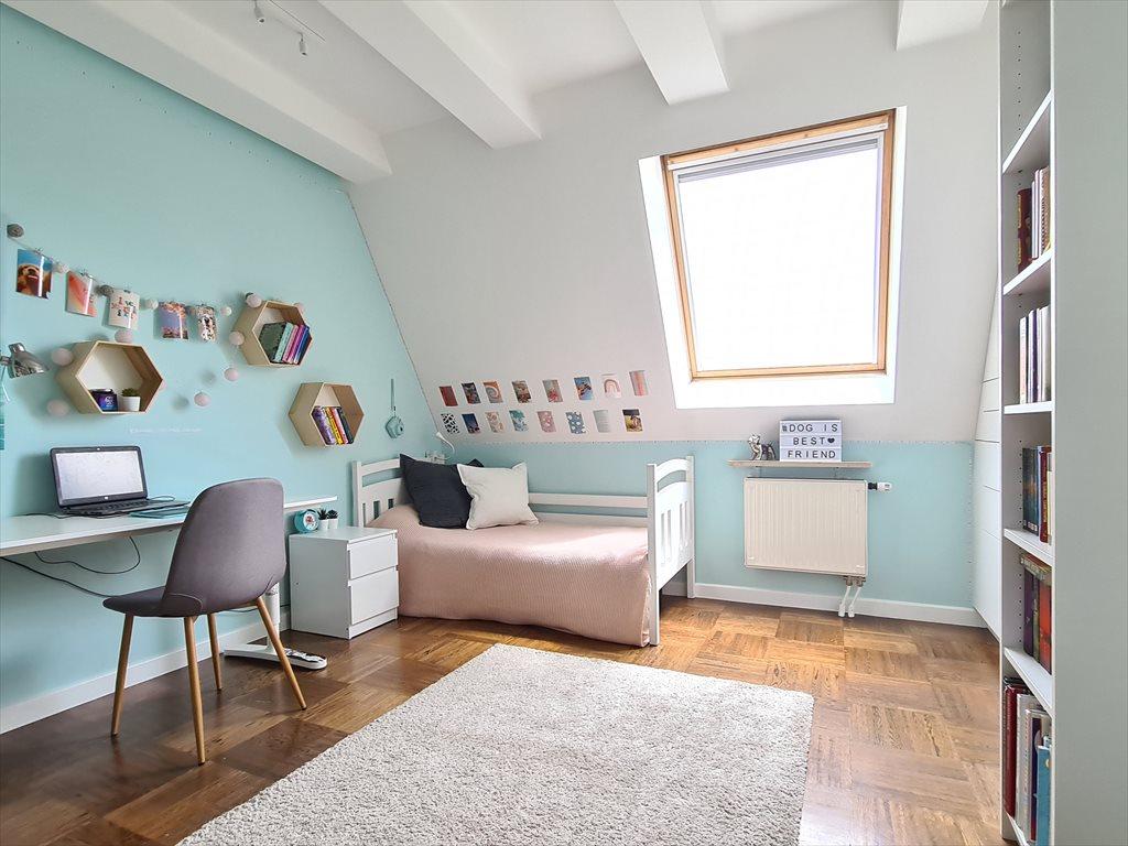 Mieszkanie czteropokojowe  na sprzedaż Warszawa, Wilanów, Łowcza  116m2 Foto 7
