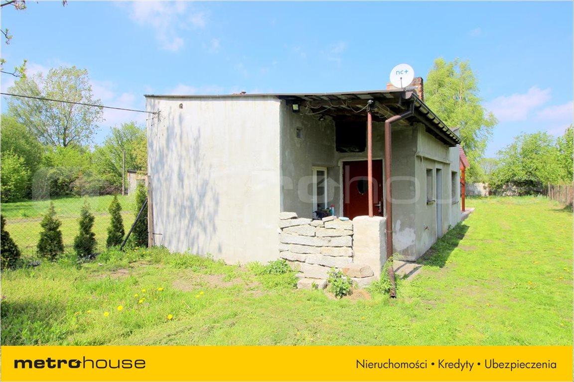 Dom na sprzedaż Chechło Pierwsze, Dobroń  38m2 Foto 8