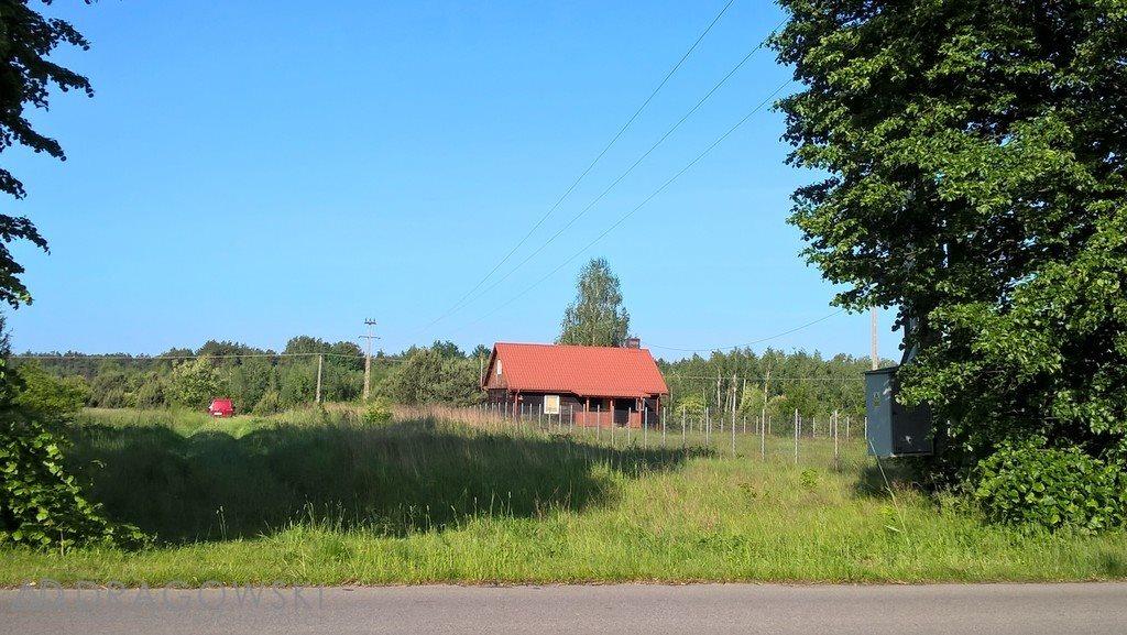 Działka rolna na sprzedaż Łękawica  11842m2 Foto 3