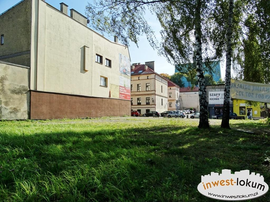 Działka inwestycyjna pod dzierżawę Olkusz  1400m2 Foto 3