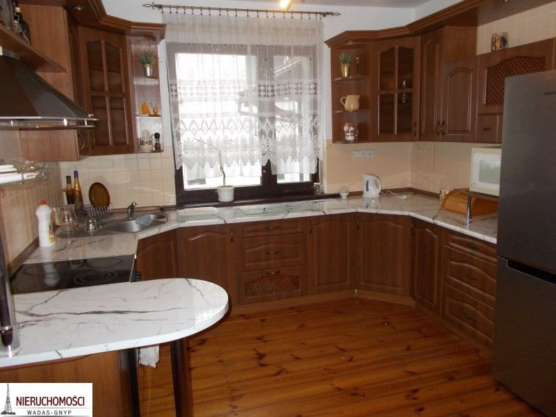Dom na wynajem Gliwice, Stare Gliwice, Kozielska  120m2 Foto 6