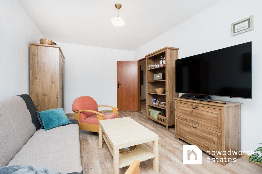 Mieszkanie czteropokojowe  na sprzedaż Kraków, Prądnik Biały, Prądnik Biały, Krowoderskich Zuchów  64m2 Foto 3