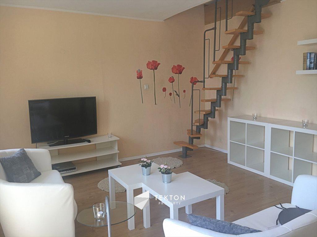 Mieszkanie czteropokojowe  na sprzedaż Gdańsk, Jasień, Rycerza Blizbora  100m2 Foto 6
