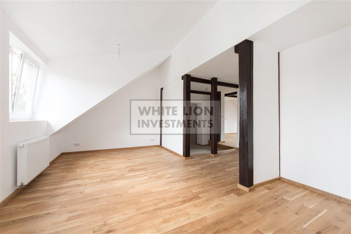 Mieszkanie trzypokojowe na sprzedaż Warszawa, Mokotów, Dolny Mokotów, Górska  75m2 Foto 6