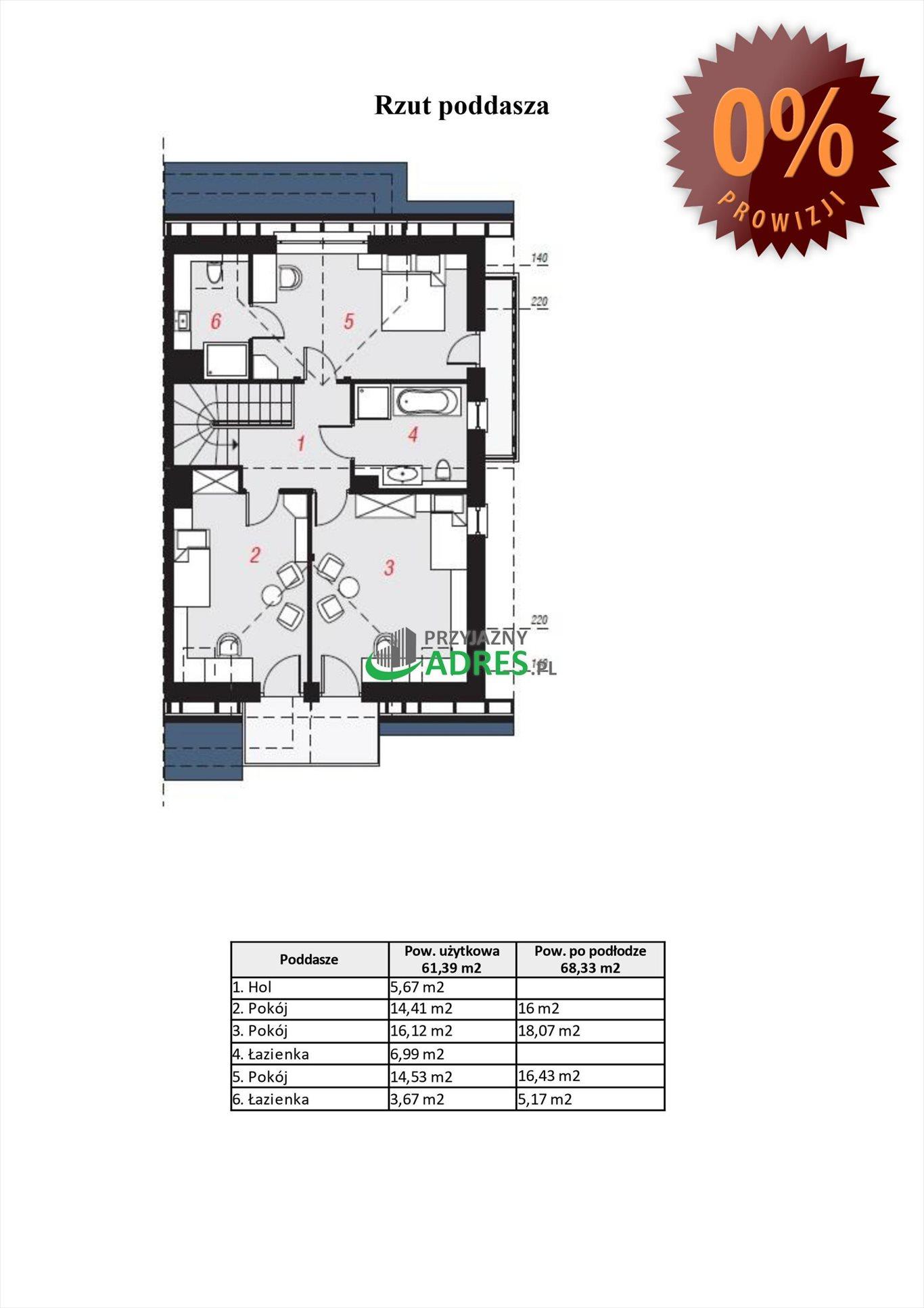 Dom na sprzedaż Piszkawa  150m2 Foto 12