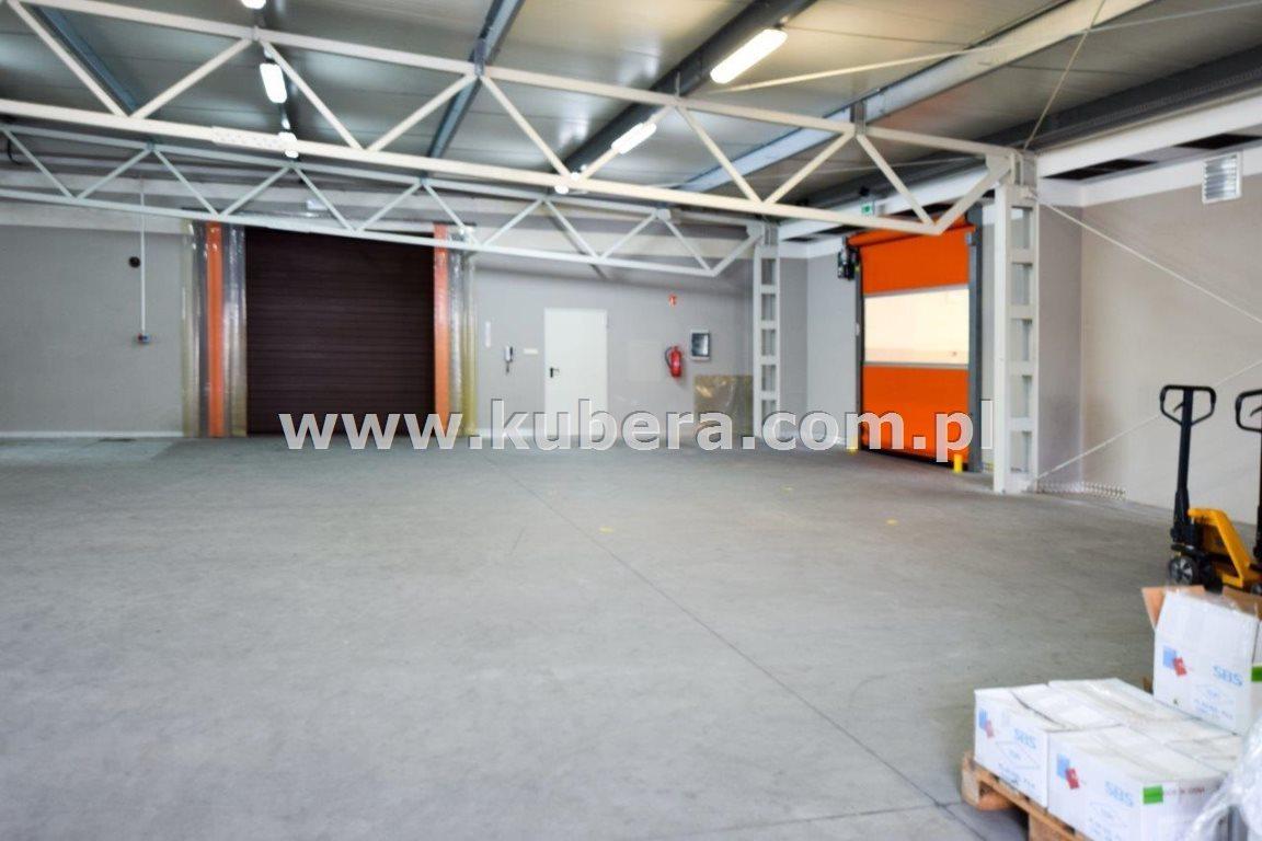 Lokal użytkowy na sprzedaż Piła, Górne  2949m2 Foto 8
