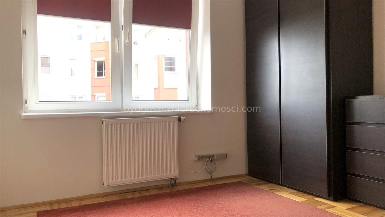 Mieszkanie czteropokojowe  na wynajem Bydgoszcz, Wzgórze Wolności  90m2 Foto 10