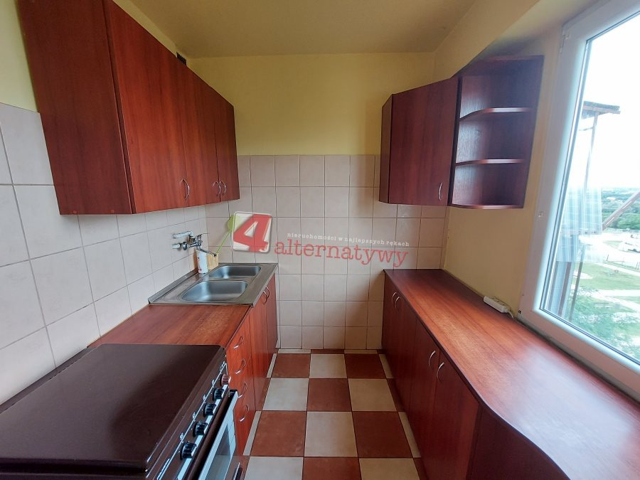 Mieszkanie dwupokojowe na wynajem Tarnów, Grabówka, Westerplatte  36m2 Foto 1