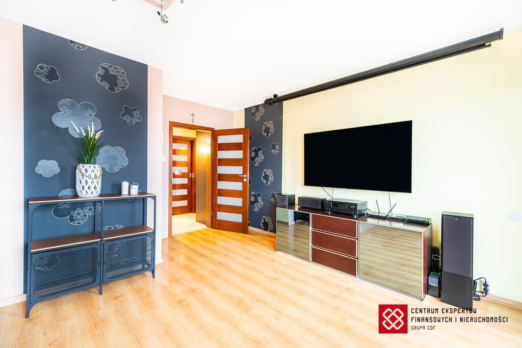 Mieszkanie trzypokojowe na sprzedaż Olsztyn, Jaroty, Kazimierza Jaroszyka  60m2 Foto 3