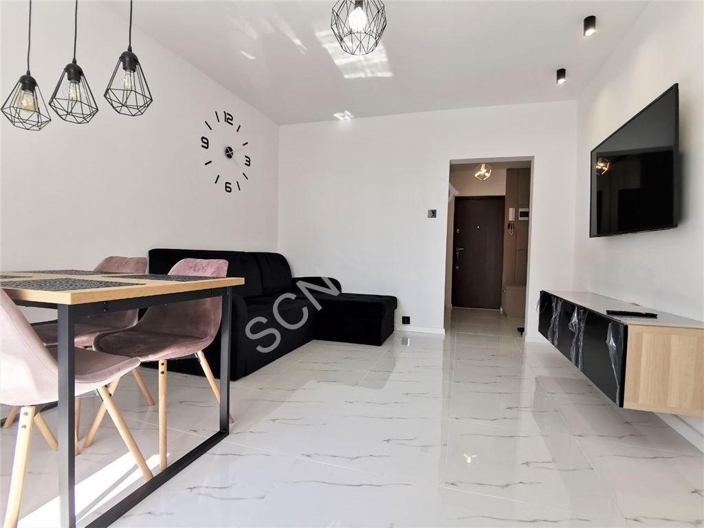 Mieszkanie dwupokojowe na sprzedaż Warszawa, Wola, Monte Cassino  38m2 Foto 2