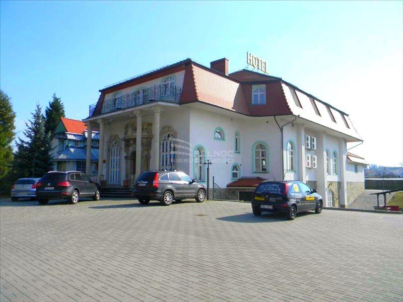 Lokal użytkowy na sprzedaż Bolesławiec, Piastów  3417m2 Foto 2