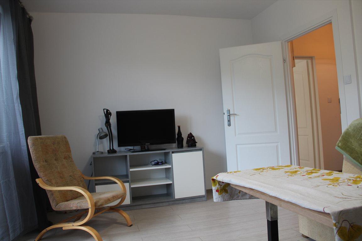 Mieszkanie trzypokojowe na wynajem Łódź, Bałuty, Radogoszcz, Biedronkowa  54m2 Foto 2