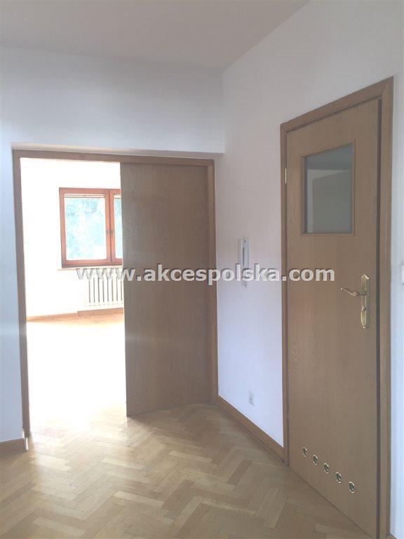 Dom na wynajem Warszawa, Mokotów, Pod Skocznią, Bzowa  350m2 Foto 10
