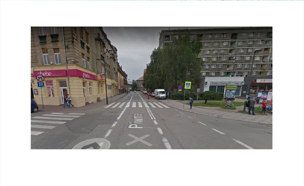 Lokal użytkowy na sprzedaż Gliwice, Centrum, Centrum  34m2 Foto 1