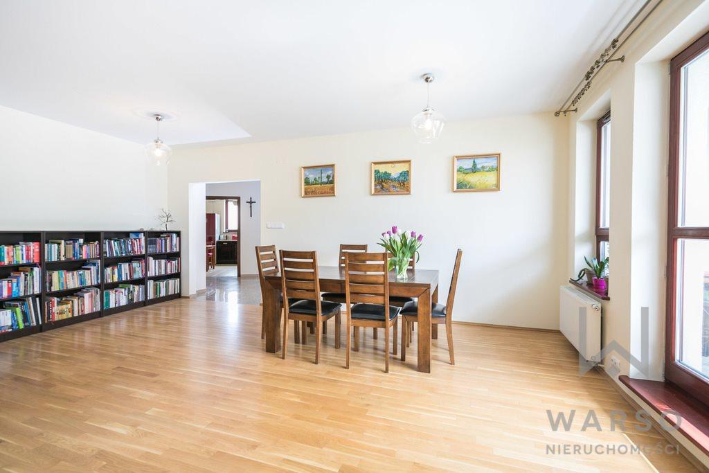 Mieszkanie czteropokojowe  na sprzedaż Warszawa, Żoliborz, Gwiaździsta  126m2 Foto 1